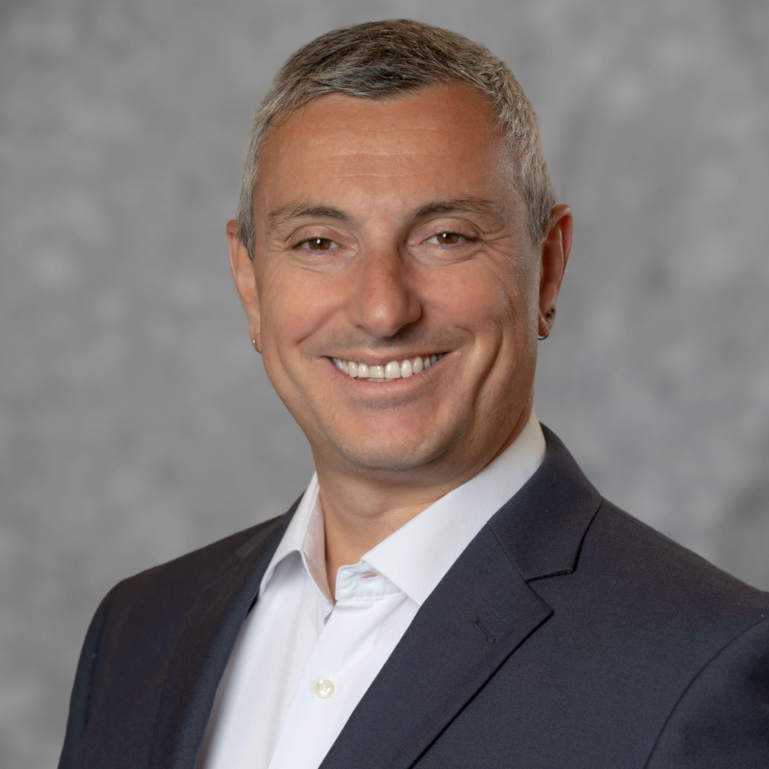 Jean David Benkimoun, CTO and General Manager for EMEA and APAC