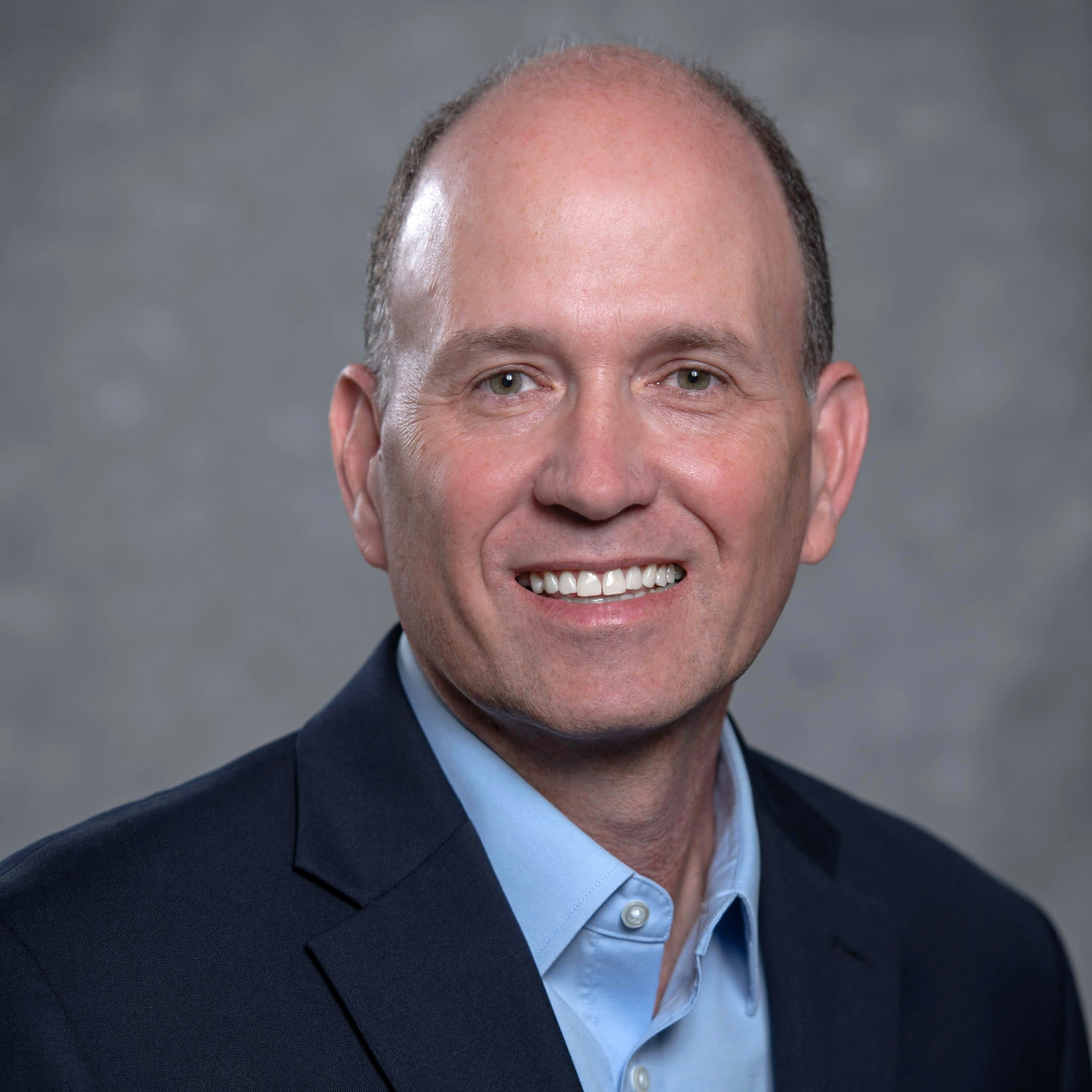 Reed Anderson, Chief Financial Officer
